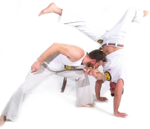 Learn capoeira dance. Capoeira course  screenshots 7