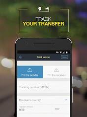 Western Union PK - Send Money Transfers Quickly Applications (apk) téléchargement gratuit pour Android/PC/Windows screenshot