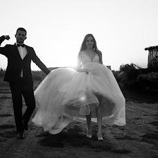 Wedding photographer Sergey Ogorodnik (fotoogorodnik). Photo of 20.04.2018