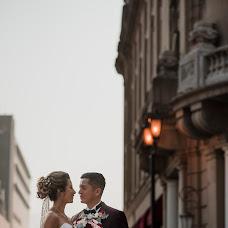 Wedding photographer Baldemar Pedraza (baldemarpedraza). Photo of 16.01.2018