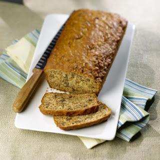 Low-Calorie Banana Bread.