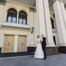 Wedding photographer Ilya Paramonov (paramonov). Photo of 09.04.2018
