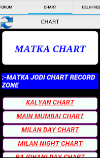 Satta matka kalyn main mumbai market fast result Screenshot