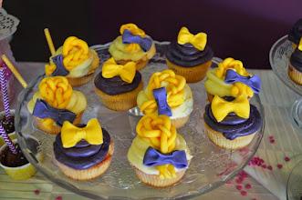 Photo: Fiesta temática Princesas Disney