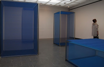 Photo: Tove Storch, untitled (blue/blue #4)