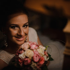 Wedding photographer Andrey Shnel (Dr0n). Photo of 28.09.2015