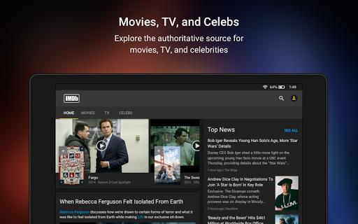IMDb Movies & TV screenshot 13