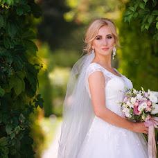 Wedding photographer Antonina Mazokha (antowka). Photo of 02.08.2017