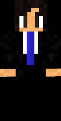 Minecraft Youtuber
