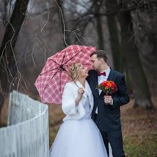 Wedding photographer Yuliya Podgorbunskikh (Emanyri). Photo of 21.11.2014