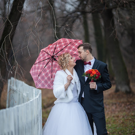 Wedding photographer Yuliya Podgorbunskikh (Emanyri). Photo of 21.11.2014