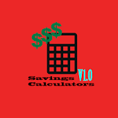 Savings Calculators