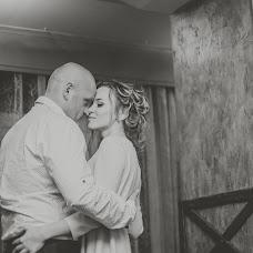 Wedding photographer Stasya Maevskaya (Stasyama). Photo of 23.12.2015
