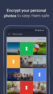 AVG AntiVirus Apk Free & Mobile Security, Photo Vault 6