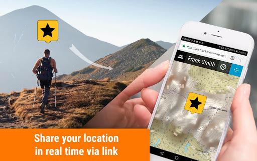Locus Map Free - Hiking GPS navigation and maps 3.48.2 Screenshots 14