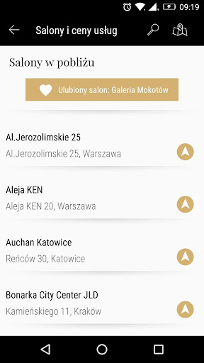 Jean Louis David - Polska 2.8.2 screenshots 2