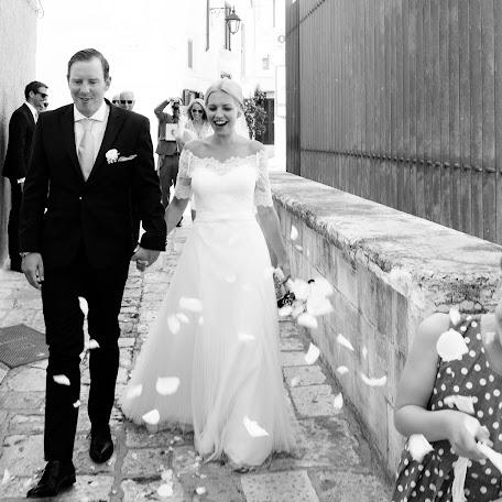 Wedding photographer Nicolò Tauro (wedlist). Photo of 23.02.2017