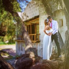 Fotógrafo de bodas Patricio Fuentes (patostudio). Foto del 22.12.2017