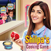 Shilpa Shetty : Domestic Diva - Cooking Diner Cafe