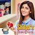 Kitchen Tycoon : Shilpa Shetty - Cooking Game