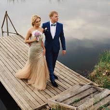 Wedding photographer Andrey Terekhov (AndreyTerekhov). Photo of 04.11.2017