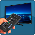TV Remote for Panasonic icon