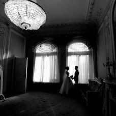 Wedding photographer Anna Chervonec (Luchik84). Photo of 02.11.2018