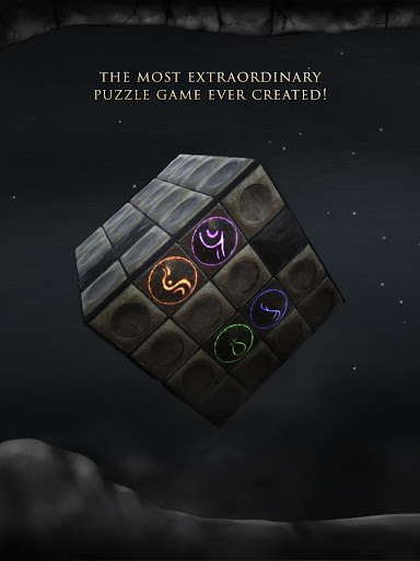 Pan's Cube 4 screenshots 7