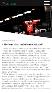 GP BRASIL F1- screenshot thumbnail