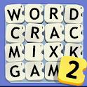 Word Crack Mix 2 icon