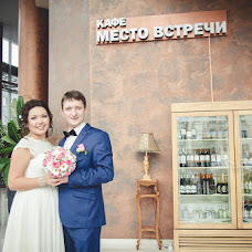 Wedding photographer Mikhail Ageev (EmotionStudio). Photo of 06.06.2013