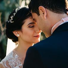 Wedding photographer Shane Watts (shanepwatts). Photo of 01.03.2018