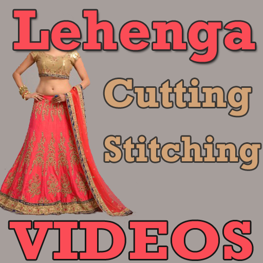 Lehenga Cutting And Stitching Apps On Google Play