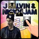 J. Balvin Piano Games 2018 APK