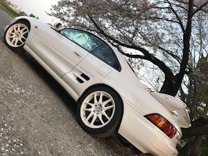 MR2  1999年式 五型 GT-Sののカスタム事例画像 車部員/MR2/NBロードスター/will vsさんの2018年04月27日08:43の投稿