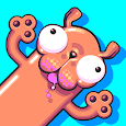 Silly Sausage in Meat Land icon