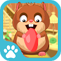 My Sweet Hamster game icon