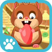My Sweet Hamster game