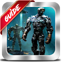 Guide for Real Steel World RB icon