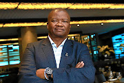 UDM leader Bantu Holomisa is misinformed, misguided and opportunistic, says ANC MP Dibolelo Mahlatsi. File photo.