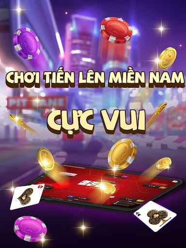 Tien len - Tiu1ebfn lu00ean - Tien len mien nam apkpoly screenshots 8