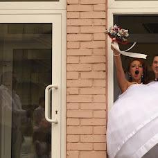 Wedding photographer Roman Ushakov (info58). Photo of 16.08.2015