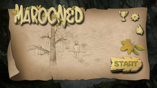 Marooned Mod Apk Download For Android and Iphone 8