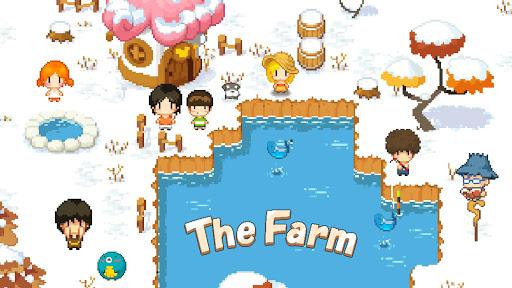 The Farm screenshot 15