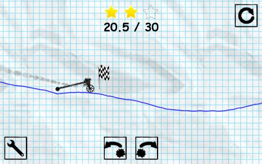 Ridiculous Vehicles: insane car racing game
