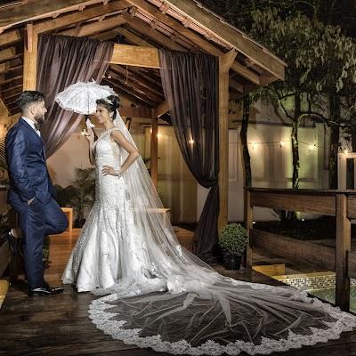 Fotógrafo de casamento Alberto Martinez (albertomartinez). Foto de 01.01.1970