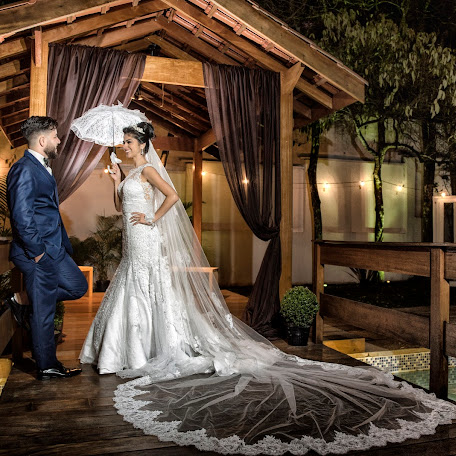 Fotógrafo de casamento Alberto Martinez (albertomartinez). Foto de 10.12.2017