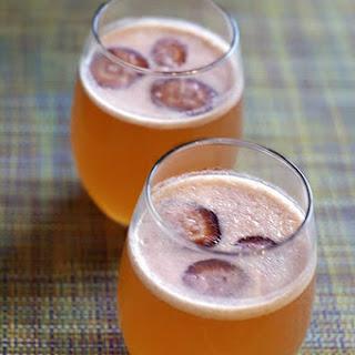 Sunflower Bakery Strawberry Mimosa