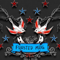 Frosted Mug Grill & Big Bar icon