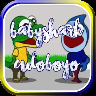 Lagune Baby Shark versi Culoboyo - náhled